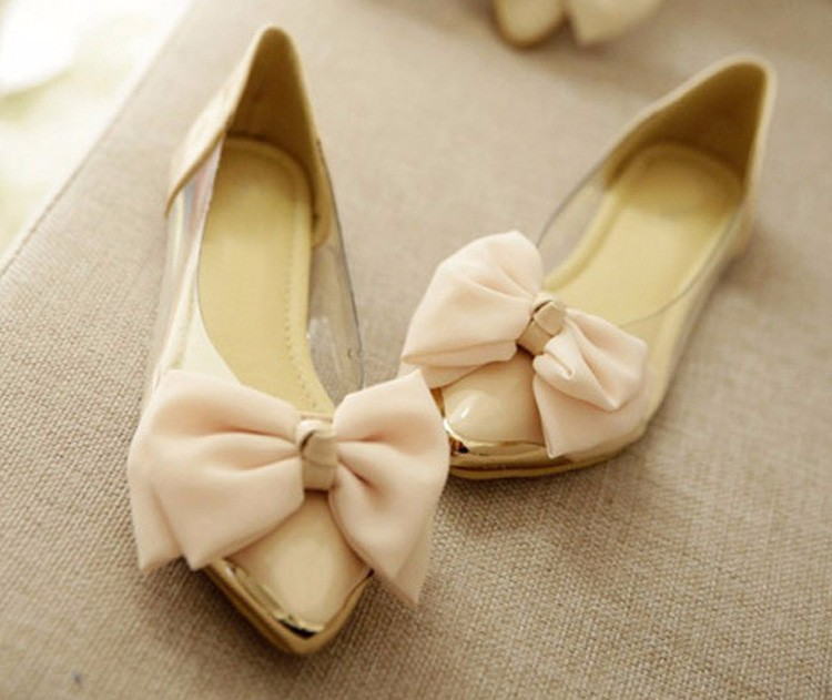 Baletki balerinki aliexpress