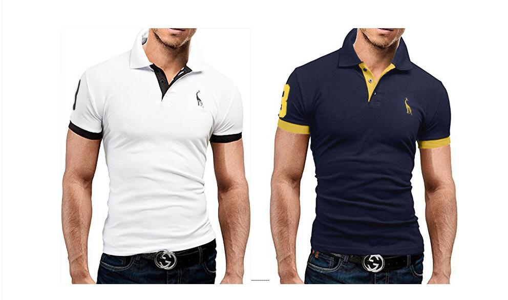 męskie polo polówka bluzka koszulka tshirt aliexpress