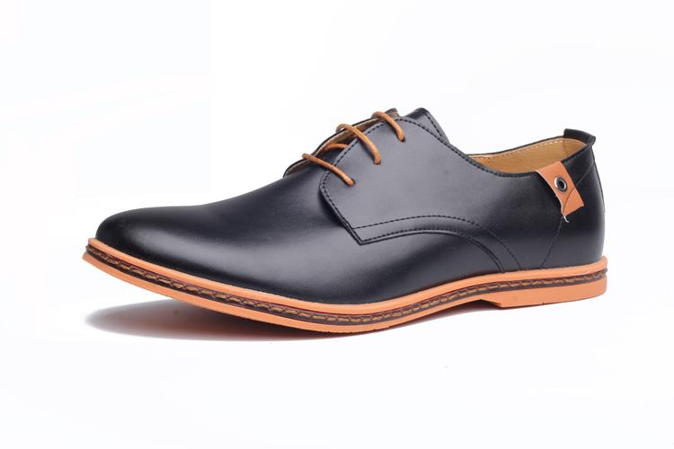 eleganckie buty męskie na lato