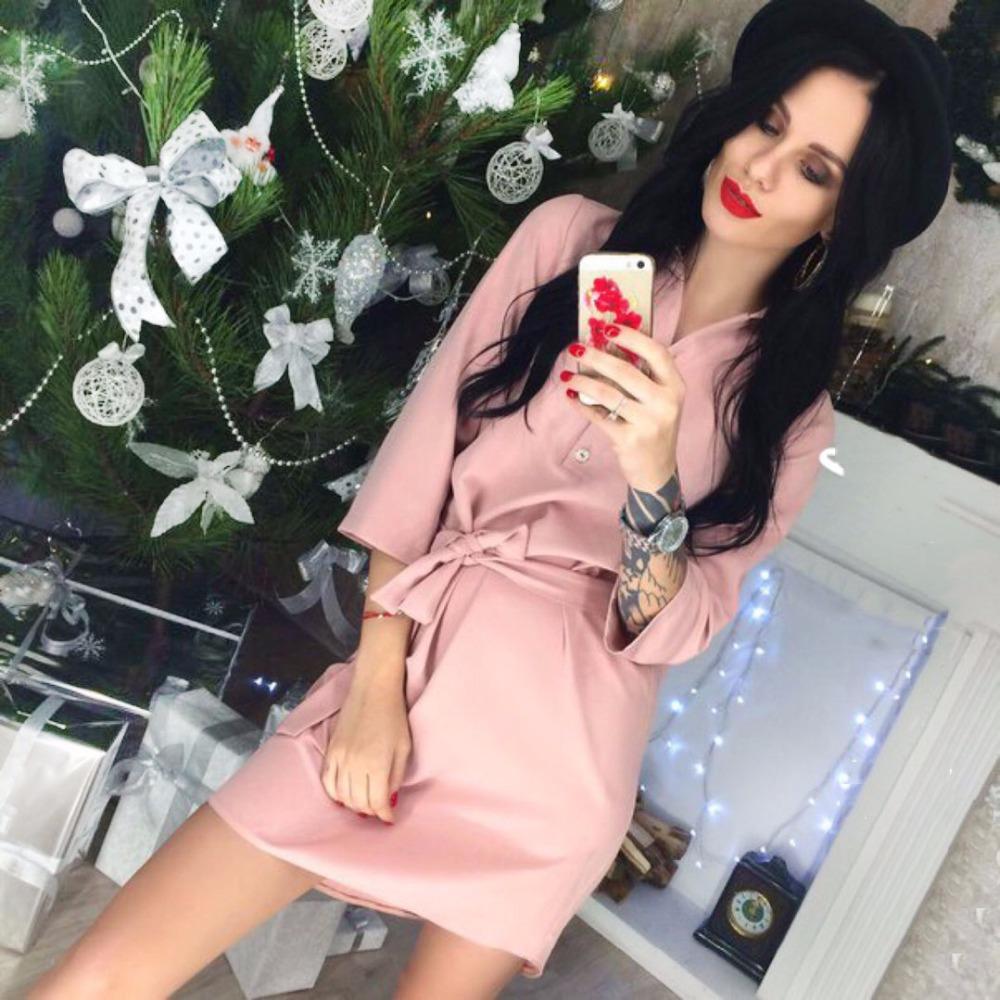 Sukienka damska z Aliexpress Wiosna 2018