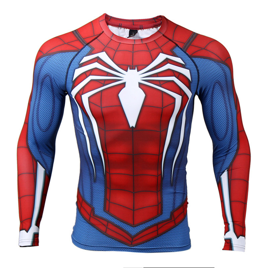 Bluzka tshirt męski siłownia fitness crossfit mma hit z aliexpress