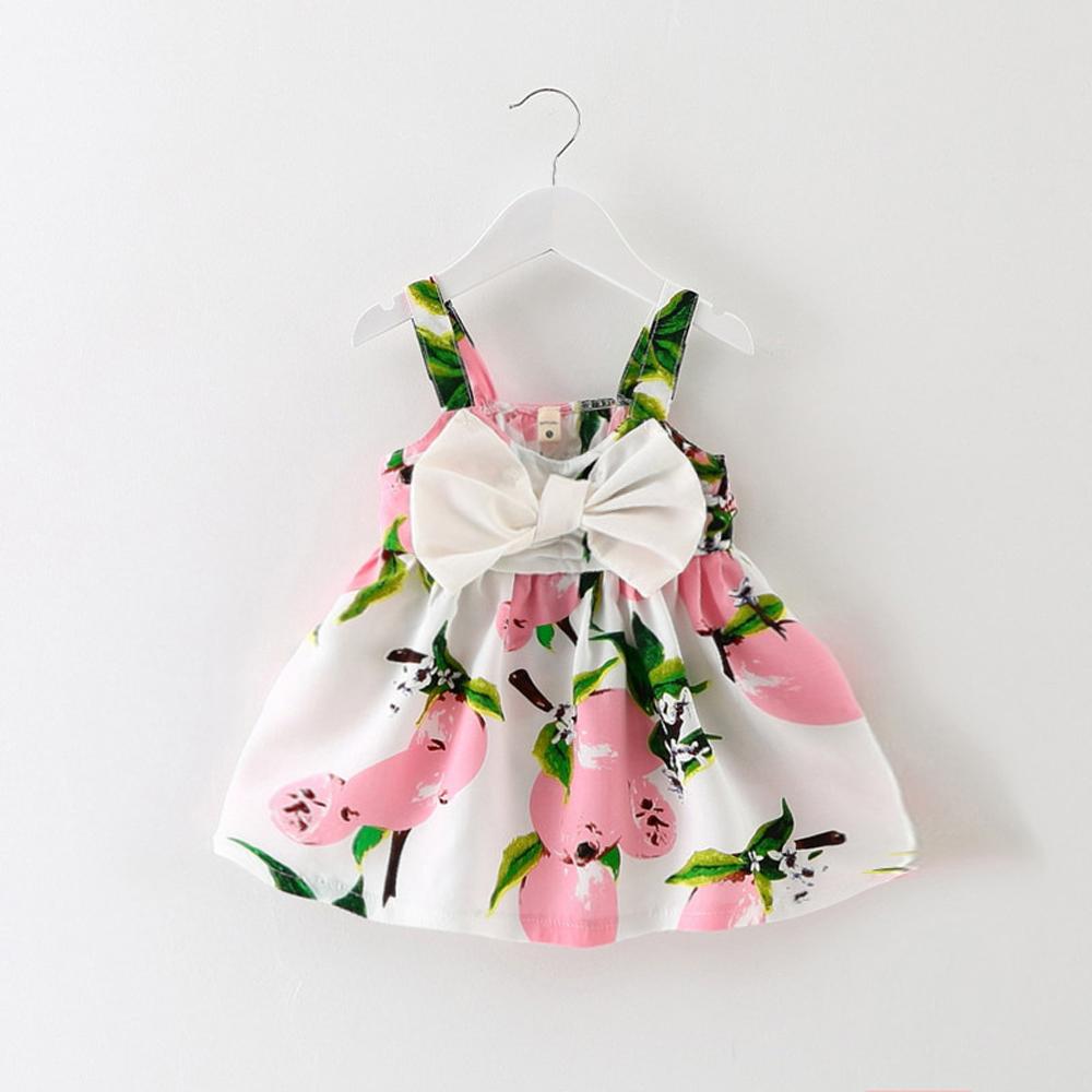 sukienka dla dziewczynki na lato z aliexpress