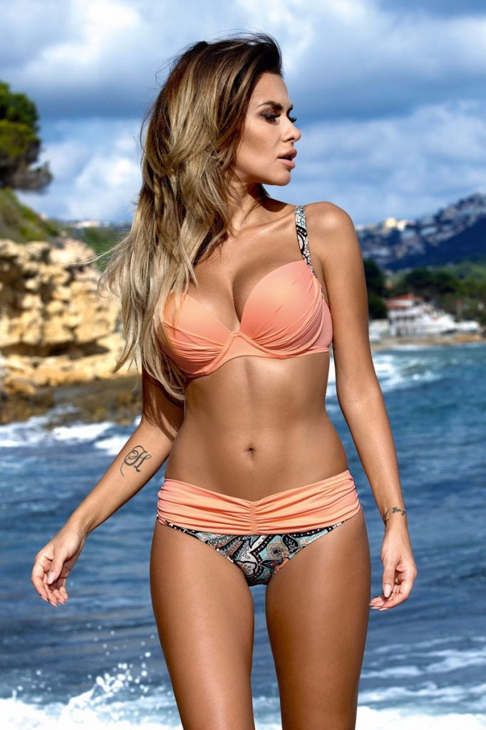 Sexy bikini lato 2018 hit Aliexpress