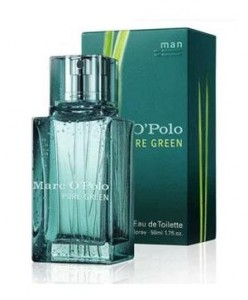 Perfumy Marc O'Polo