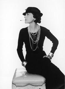 Coco Chanel, lata 20. XX wieku