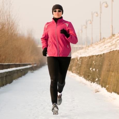Zadbaj o ciało zimą
